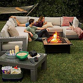 outdoor comforts
