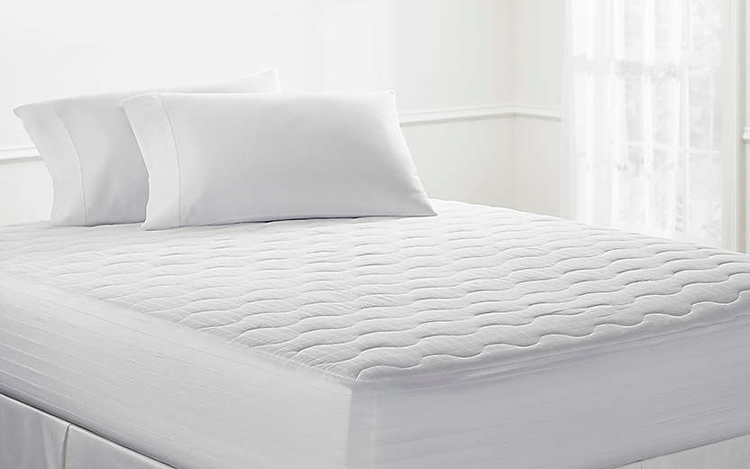 f74825f9c2 Mattress Pads, Mattress Toppers, Covers & Protectors | Bed Bath & Beyond
