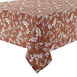 Autumn Foliage Tablecloth