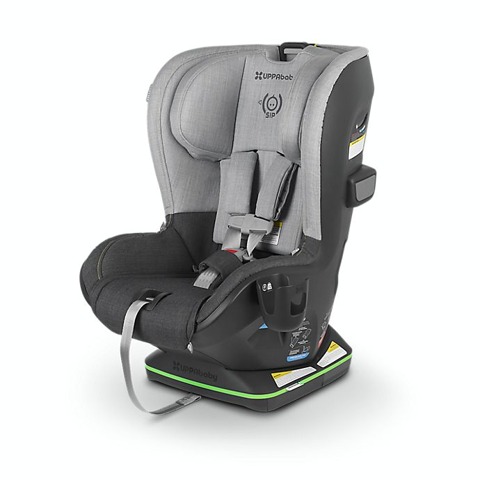 Alternate image 1 for KNOX® Convertible Car Seat by UPPAbaby®