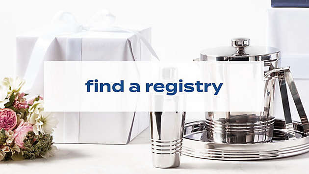 find a registry