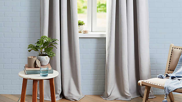 20% off Bee & Willow® Hadley curtains
