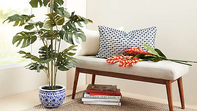 25% off select accents from W Home™
