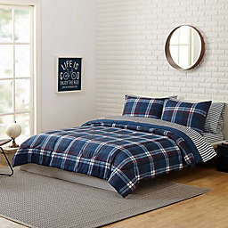 Denver 5-Piece Twin/Twin XL Comforter Set