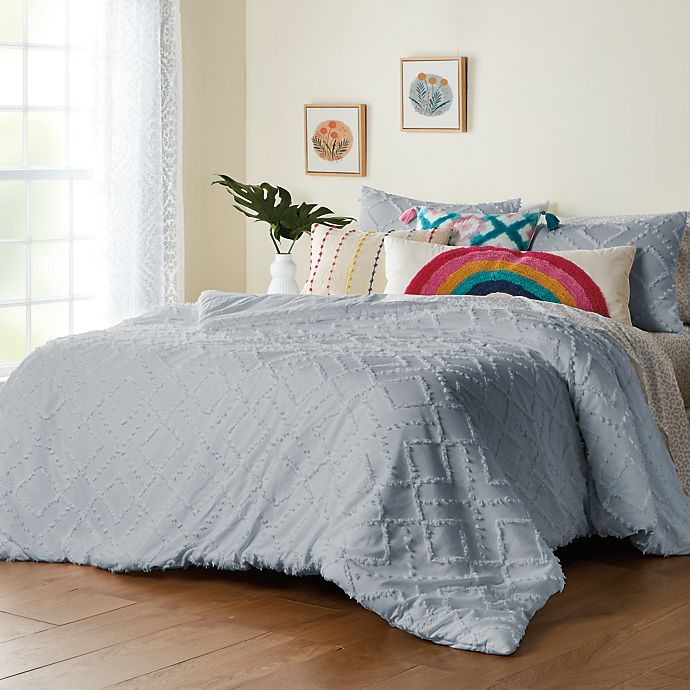 Alternate image 1 for Wild Sage™ Nova 3-Piece Comforter Set