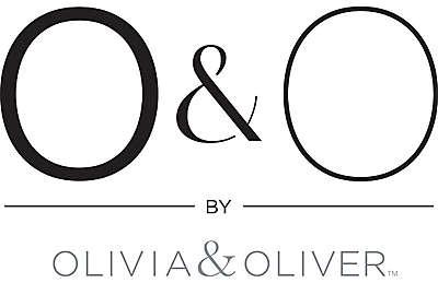 O & O by Olivia & Oliver