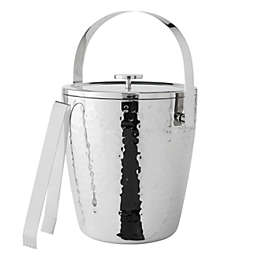 Our Table™ Preston Hammered Stainless Steel Ice Bucket