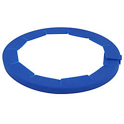 Our Table™ Adjustable Pie Shield in Blue