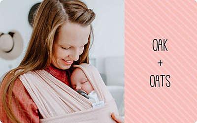 Oak and Oats