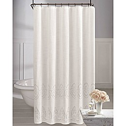 Wamsutta® Vintage Eyelet Shower Curtain