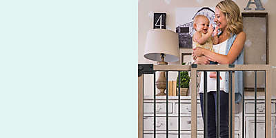 Shop Baby Safety Gates