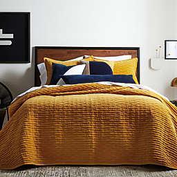 Studio 3B™ Cotton Velvet 3-Piece Quilt Set