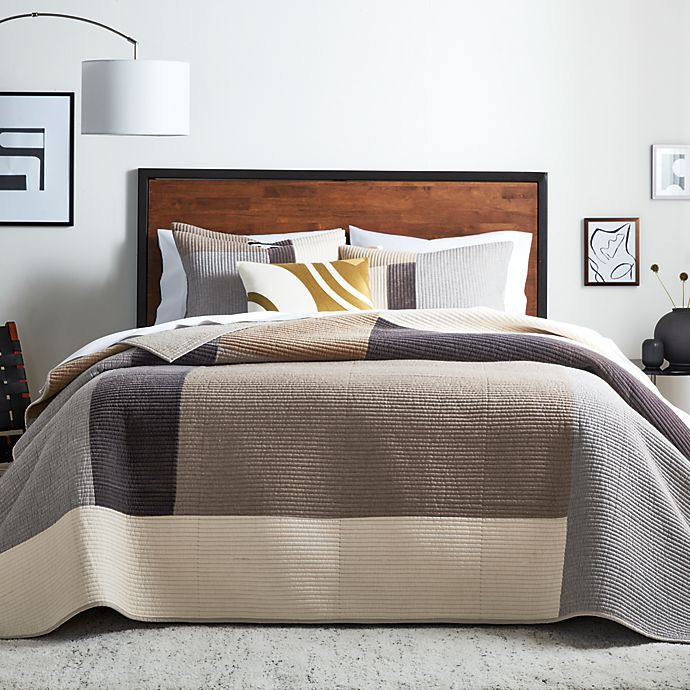 Alternate image 1 for Studio 3B™ Modern Patchwork Bedding Collection
