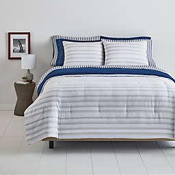Simply Essential™ Striped 9-Piece Comforter Set