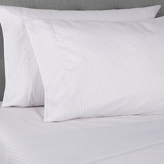 Alternate image 1 for Simply Essential™ Truly Soft™ Microfiber Printed Pillowcases (Set of 2)