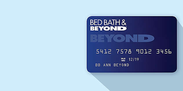 Apply Walmart Credit Card Instant Approval >> Bed Bath Beyond Mastercard Credit Card Bed Bath Beyond