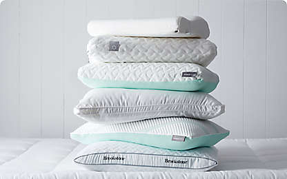 Go-To Guide: Pillows