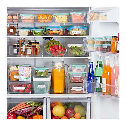 the fridge storage bundle