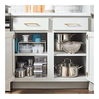 the cabinet storage bundle
