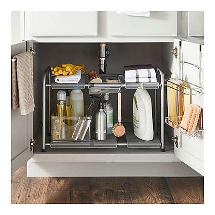 the sink storage bundle