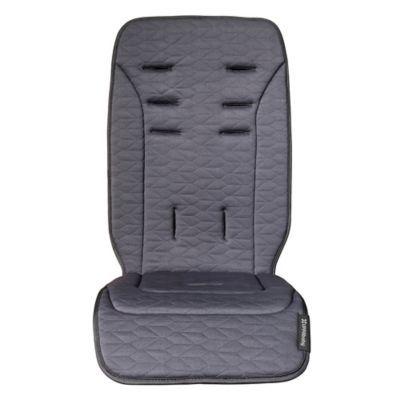 Aveanit Pram Stroller Buggy Liner Insert Soft Washable Universal Car Seat Pad Baby Kids Light Pink