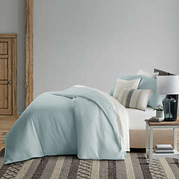 Bee & Willow™ Home Matelassé 3-Piece King Comforter Set in Blue