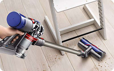 Up to $100 off Select Dyson vacuums. Valid thru 6/1.. Shop Now