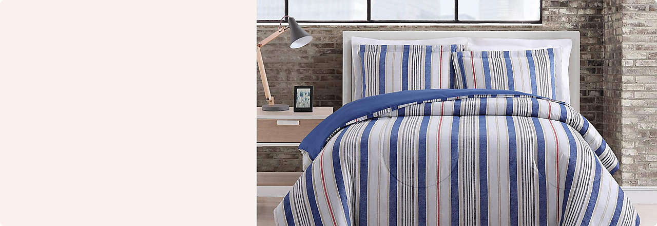 29 99 Closeout 3 Piece Comforter Sets
