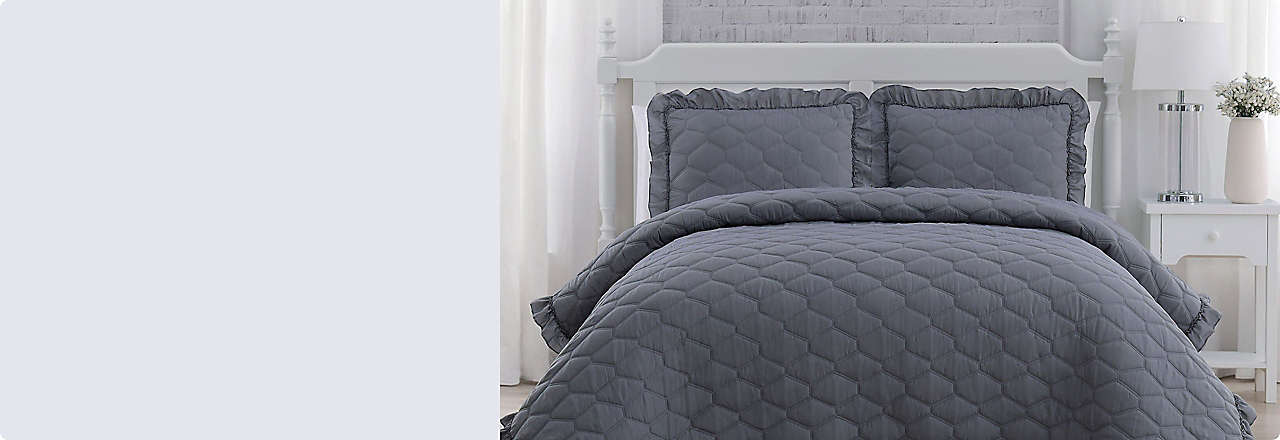 3 Piece Quilts For 29 99