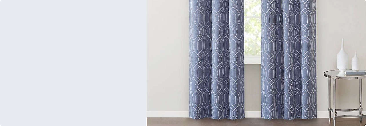 2-Pack Window Panels Starting at $14.99!