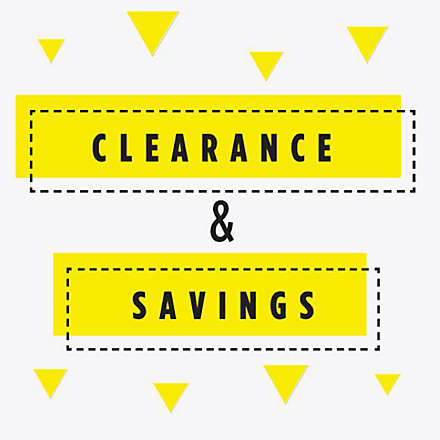 New Clearance Added! Deals for Every Room in Your Home. Shop Now