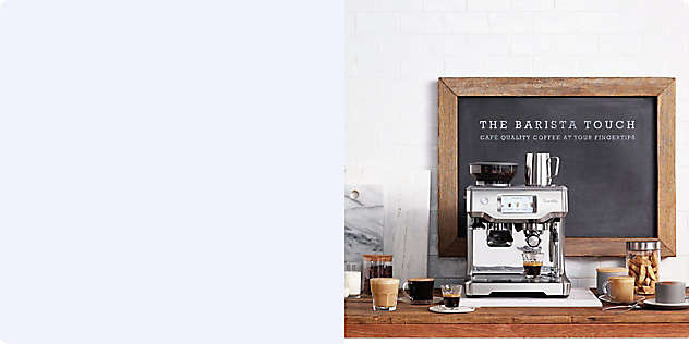 Find New Ways to Espresso Yourself