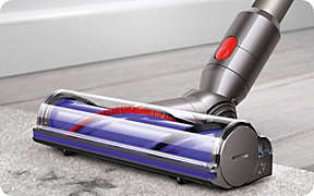 Clean sweeps: $100 off select Dyson vacuums thru 9/7!. Shop Now