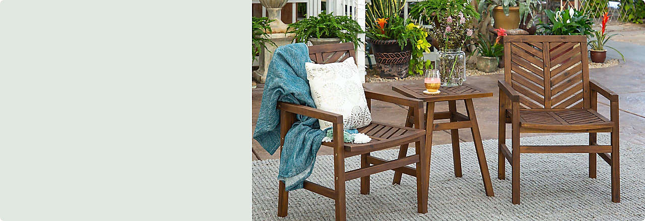 Just Added! Sizzling Outdoor Deals