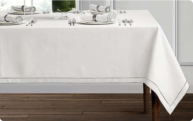 Shop All Table Linens