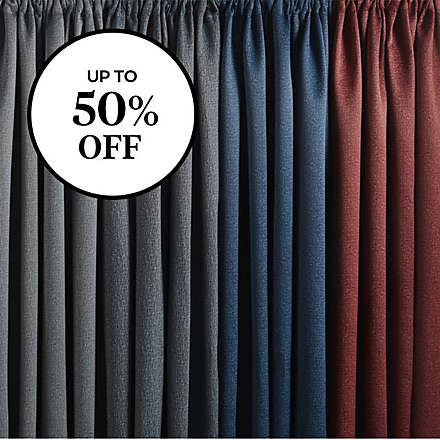 Window Curtains Starts at Just $14.99!. Shop Now