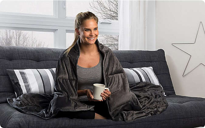 Weighted Blanket & Accessories