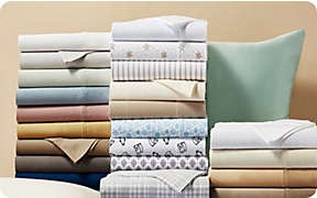 Massive Sheet Clearance! Up to 60% off select sets.. Shop Now