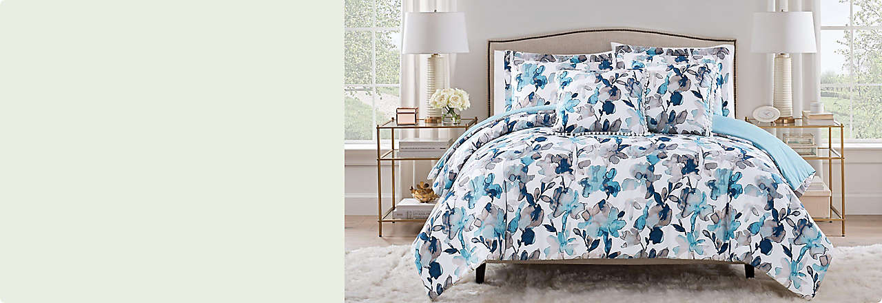 Up to 60% off Isaac Mizrahi Bedding