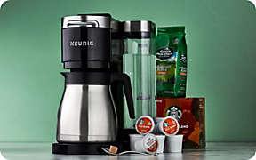 20% off select Keurig® K-Cup® Pods thru 9/29.. Shop Now