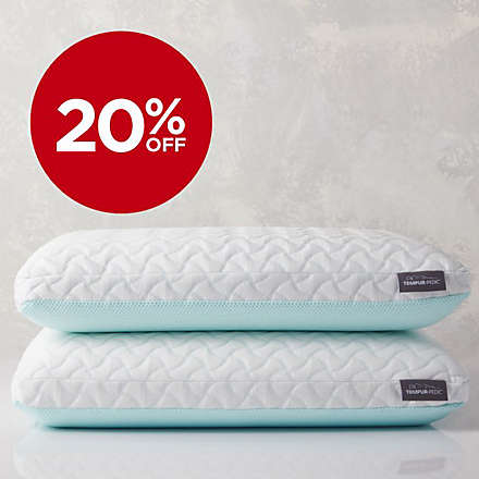 Save on Tempur-Pedic® Pillows, Mattress Toppers, Comforters, and More! . Shop Now