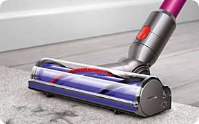 Up to $100 OFF select Dyson® vacuums! Valid thru 10/26.. Shop Now