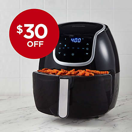 Save on the Power Vortex Air Fryer™ XL. Shop Now
