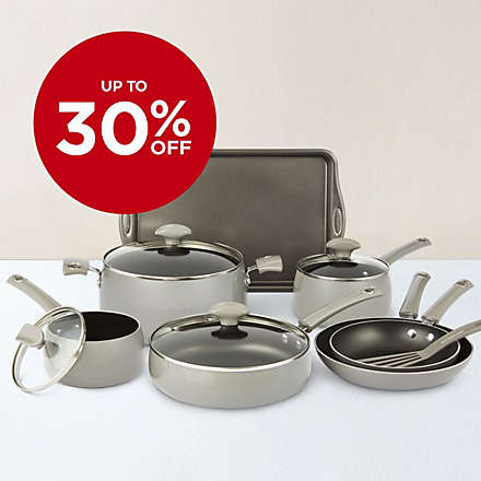 Great Savings on Rachael Ray Cookware. Shop Now