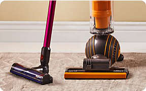 Up to $100 OFF select Dyson® vacuums. Valid thru 10/26.. Shop Now