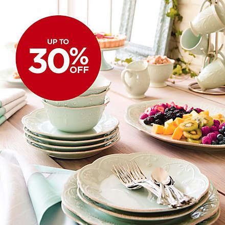 Great Savings on Lenox® Casual Dinnerware Sets. Shop Now