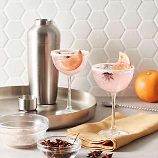 new year's drinkware