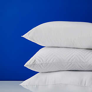 bed pillows from $10