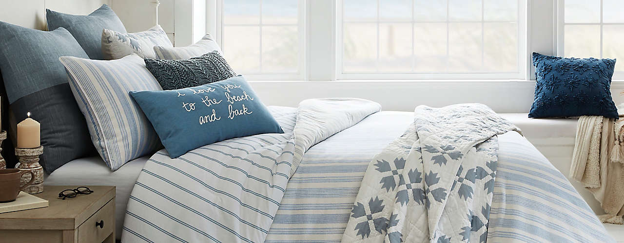 Bee & Willow® spring bedding