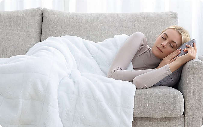 Weighted Blankets & Accessories
